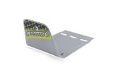 MECATECNO T8 Sump Guard 2015